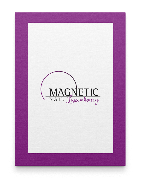Vignette Magnetic Nail Luxembourg